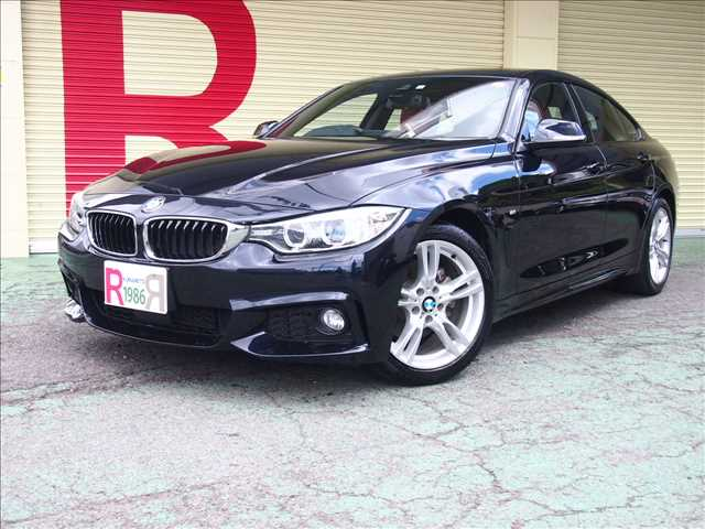 4Series Gran Coupe